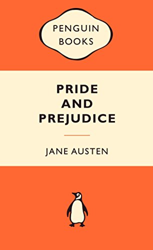 9780141037516: Pride and Prejudice: Popular Penguins