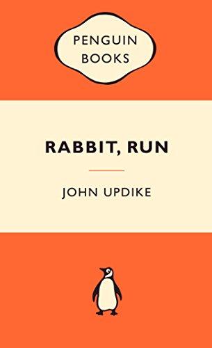9780141037523: Rabbit, Run (Popular Penguins)