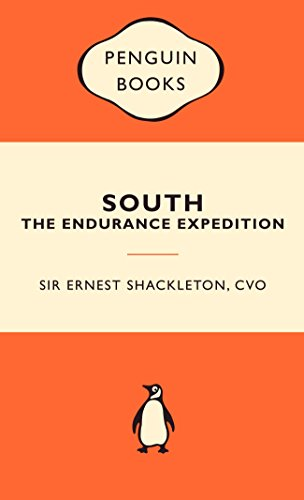 9780141037561: South: The Endurance Expedition (Popular Penguins)