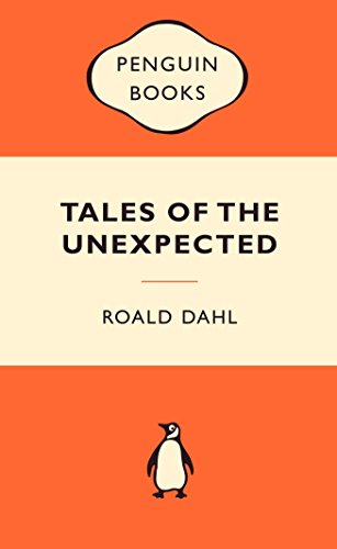 Tales of the Unexpected (Popular Penguins): Roald Dahl