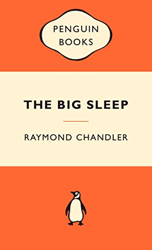 The Big Sleep (Paperback)