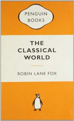 9780141037615: The Classical World (Popular Penguins)