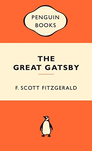 9780141037639: The Great Gatsby (Popular Penguins)