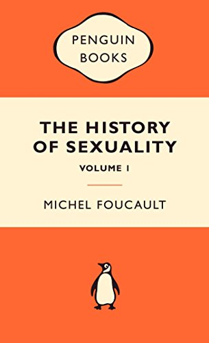 9780141037646: The History of Sexuality: v. 1 (Popular Penguins)