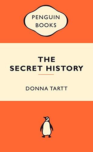 9780141037691: The Secret History (Popular Penguins)