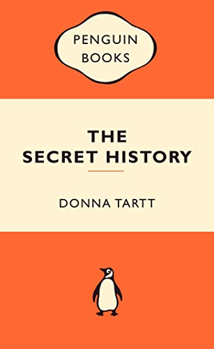 9780141037691: The Secret History (Popular Penguins)