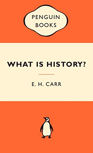 9780141037738: What is History?: The George Macaulay Trevelyan Lectures Delivered in the University of Cambridge (Popular Penguins)