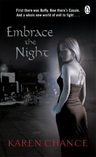 Embrace the Night (Cassandra Palmer, Book 3): Chance, Karen