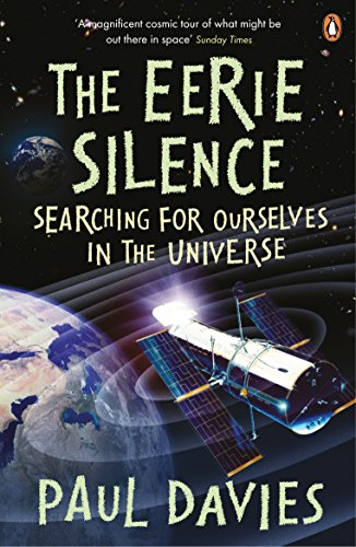9780141037783: The Eerie Silence: Searching for Ourselves in the Universe