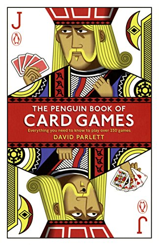 9780141037875: The Penguin Book of Card Games