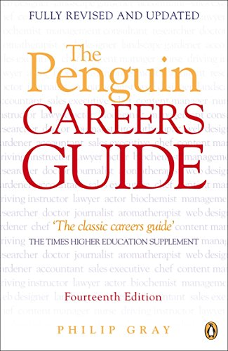 9780141037882: The Penguin Careers Guide 14e: 14th Edition