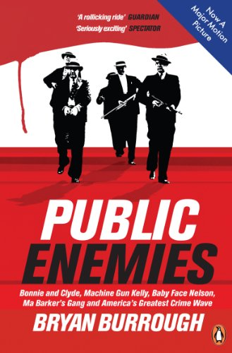 9780141037943: PUBLIC ENEMIES [FILM TIE-IN]: THE TRUE STORY OF AMERICA'S GREATEST CRIME WAVE