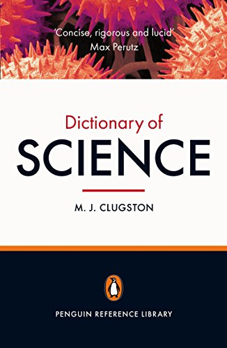 9780141037967: The Penguin Dictionary of Science: Third Edition