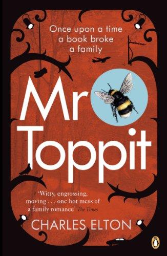 9780141038001: Mr Toppit