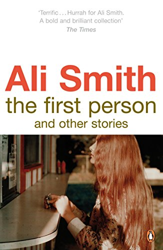 9780141038018: First Person and Other Stories