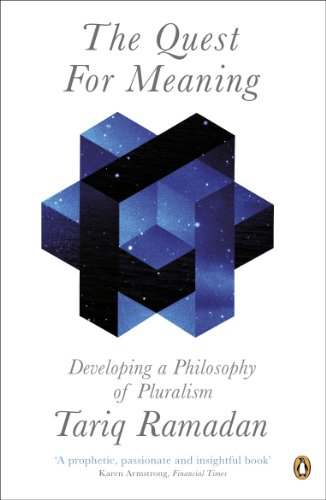 9780141038025: The Quest for Meaning: Developing a Philosophy of Pluralism
