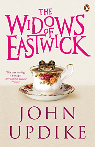 9780141038032: The Widows of Eastwick