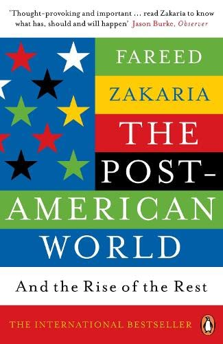 9780141038056: The Post-American World: And The Rise Of The Rest
