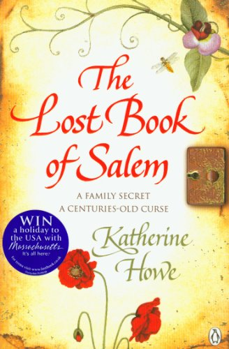 9780141038117: The Lost Book of Salem
