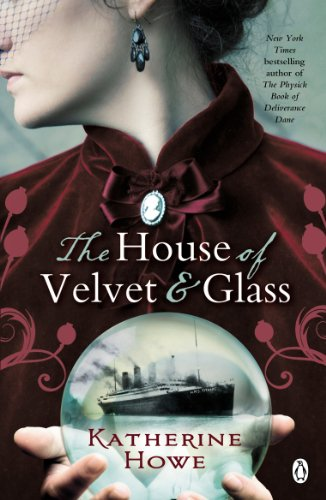 9780141038179: The House of Velvet and Glass