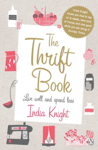 9780141038230: The Thrift Book: Live Well and Spend Less