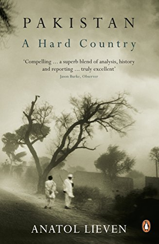 9780141038247: Pakistan:a Hard Country