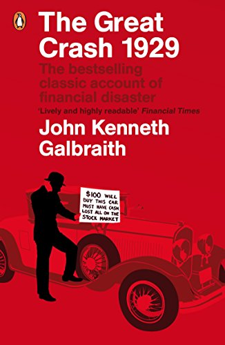 9780141038254: The Great Crash, 1929