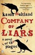 9780141038339: Company of Liars