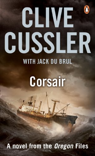 9780141038353: Corsair: Oregon Files #6