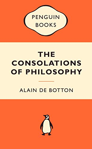 9780141038377: The Consolations of Philosophy