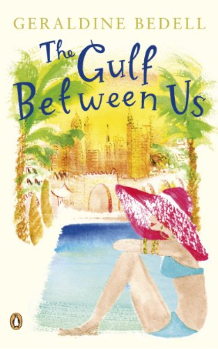 9780141038612: GULF BETWEEN US THE