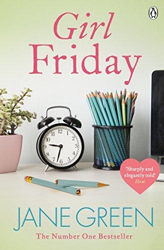 9780141038636: Girl Friday