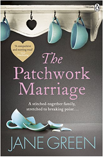 9780141038650: The Patchwork Marriage