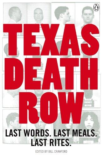 9780141038667: Texas Death Row