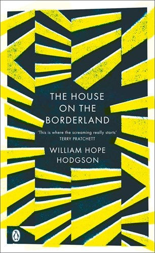 9780141038742: Red Classics The House On The Borderland (Penguin Classics)