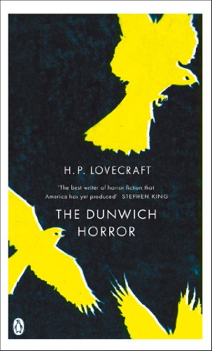 9780141038766: The Dunwich Horror: And Other Stories (Penguin Gothic Classics)