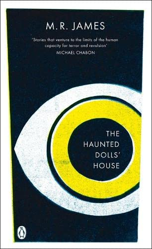 9780141038773: Red Classics the Haunted Doll's House (Pocket Penguin Classics)