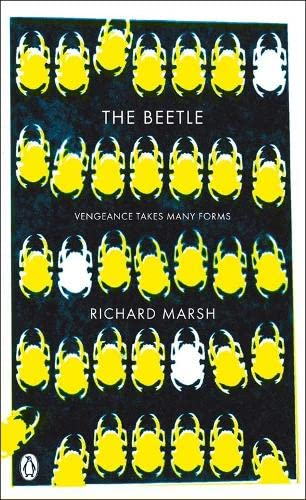 9780141038797: The Beetle: A Mystery (Read Red)