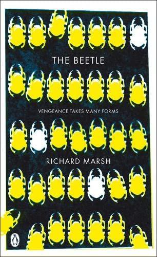 9780141038797: The Beetle