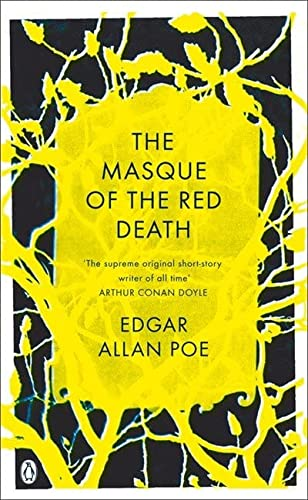 9780141038827: Red Classics He Masque of the Red Death (Penguin Gothic Classics)