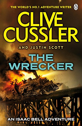 9780141038889: The Wrecker: Isaac Bell #2