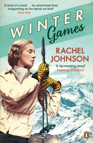 9780141038896: Winter Games