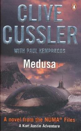9780141038902: Medusa: A novel from the NUMA Files: 8