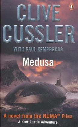 9780141038902: Medusa: A novel from the NUMA Files: 8