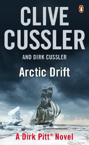 9780141038919: Arctic Drift (Import) (The Dirk Pitt Adventures)
