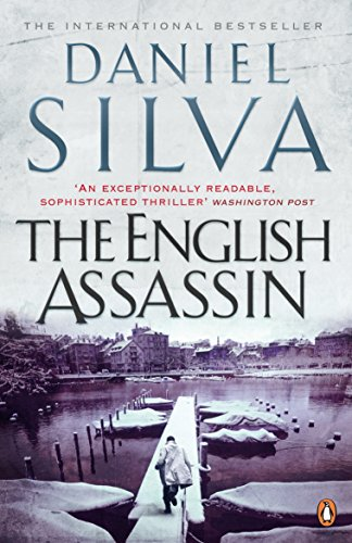 9780141038988: English Assassin