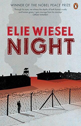 9780141038995: Night (Penguin Modern Classics)