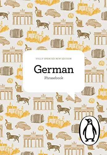 9780141039039: The Penguin German Phrasebook: Fourth Edition (Phrase Book, Penguin)