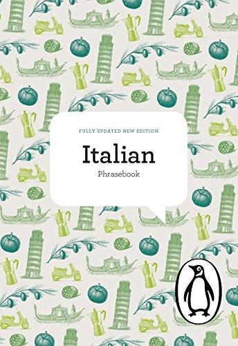 9780141039053: The Penguin Italian Phrasebook (Pocket Reference)