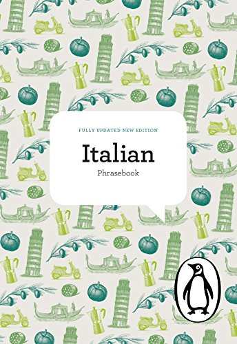 9780141039053: The Penguin Italian Phrasebook: Fourth Edition (Phrase Book, Penguin)